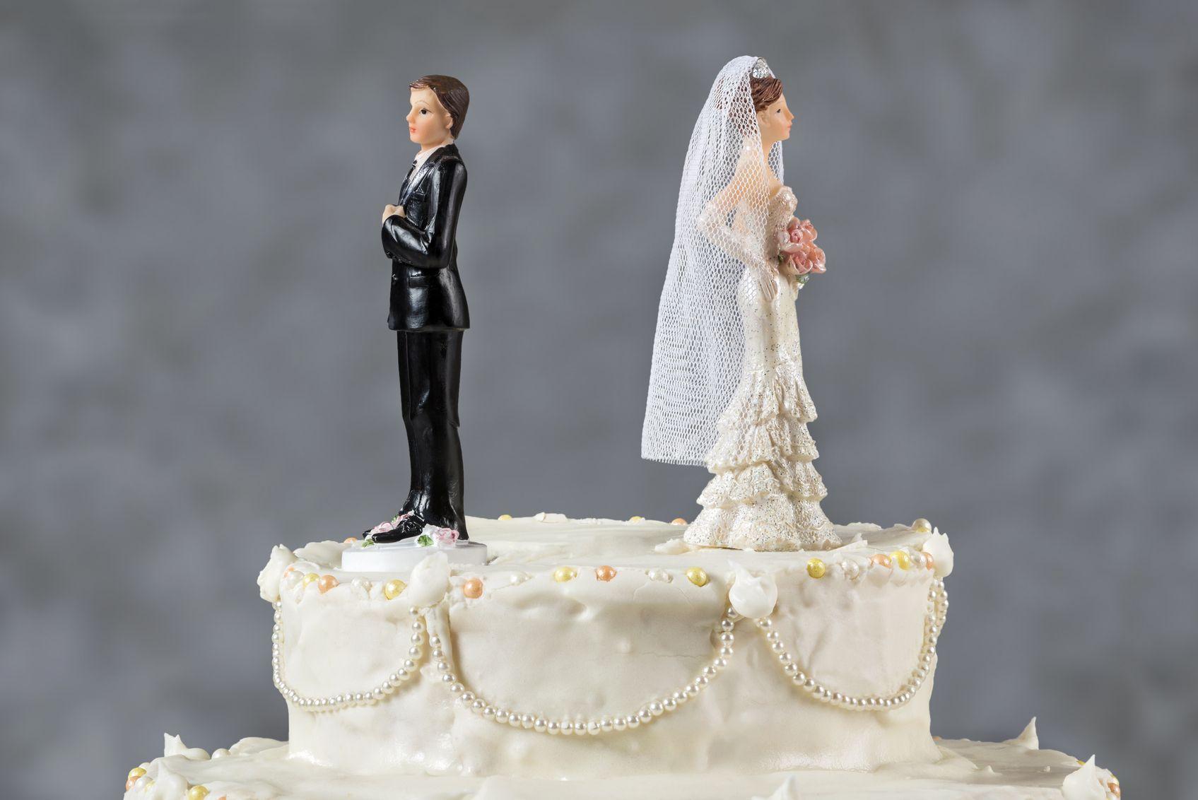 QUANTO TEMPO CI VUOLE PER CHIEDERE IL DIVORZIO DOPO LA SEPARAZIONE?