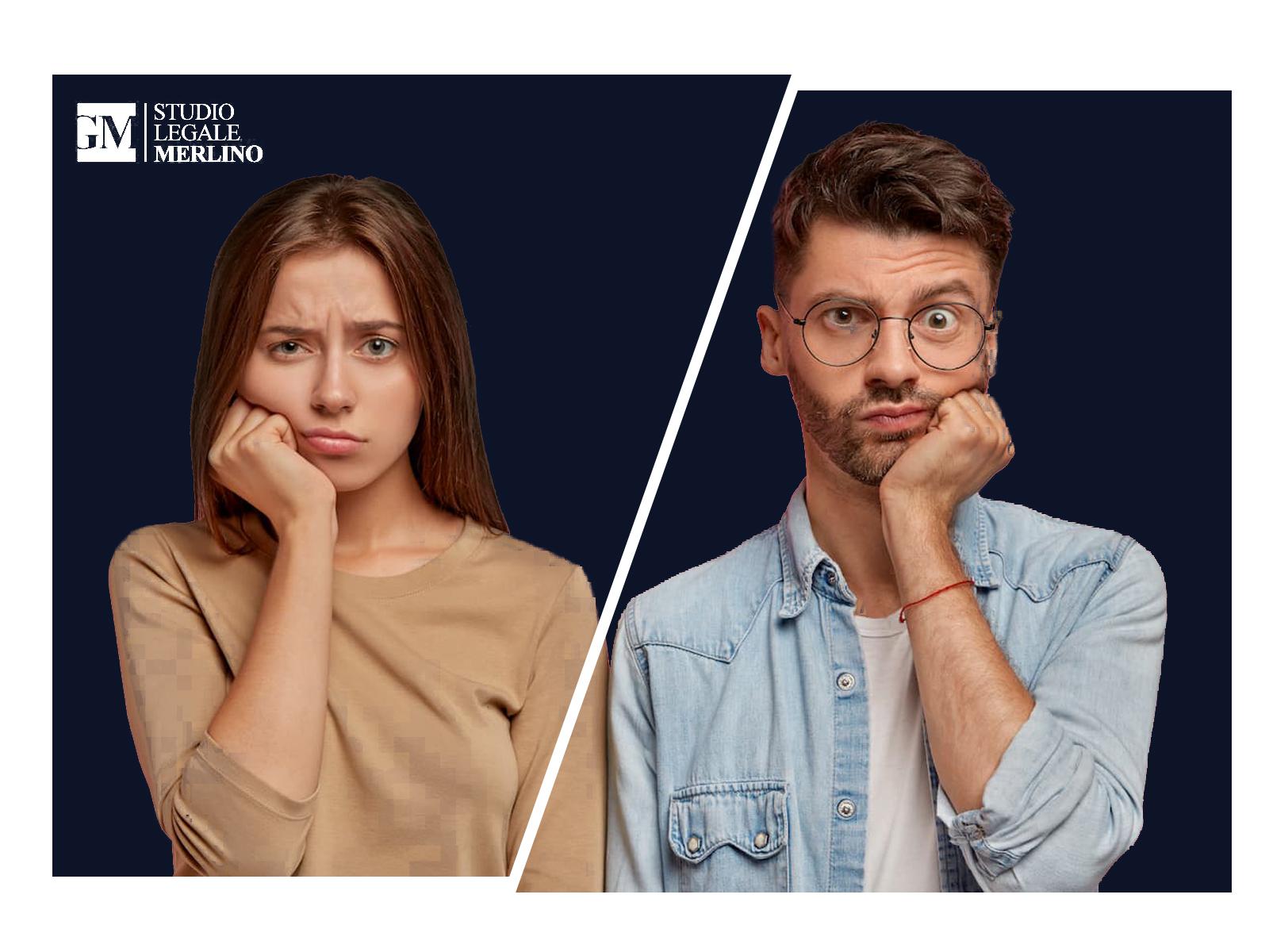 Separazione e Divorzio, che differenza c'è?